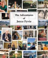 The Adventures of Joyce Fyvie