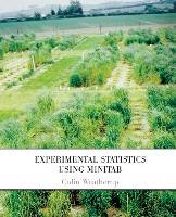 Experimental Statistics using MINITAB