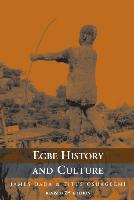 Egbe History and Culture - 2nd Edition