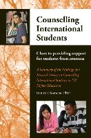 Counselling International Students