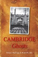 book: Cambridge Ghosts