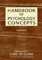Handbook of Psychology Concepts