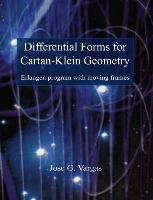 Differential Forms for Cartan-Klein Geometry