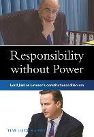 book: Responsibility without Power