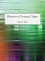 Elements of Temporal Topos