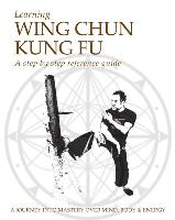 book: Learning Wing Chun Kung Fu