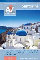 book: A to Z guide to Santorini 2014