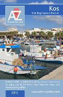 book: A to Z Guide to Kos 2015, including Nisyros and Bodrum