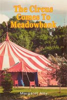The Circus Comes To Meadowbank