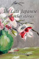 book: The Late Japanese