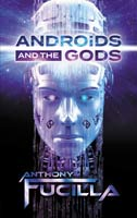 book: Androids and the Gods